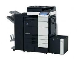 kserokopiarka, drukarka bizhub c454