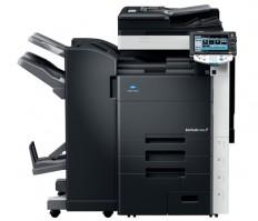 kserokopiarka/ drukarka bizhub c452